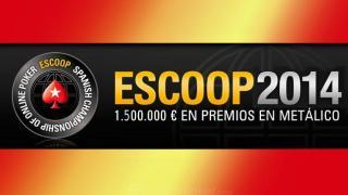 ESCOOP 2014