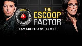 ESCOOP Factor 2014