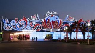 El Casino Mediterraneo