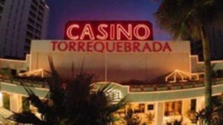 El Casino Torrequebrada