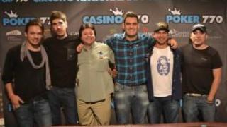 Equipo Poker770 2