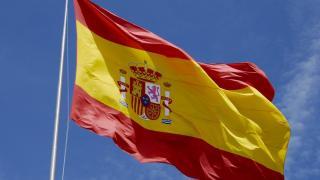 Espana Bandera