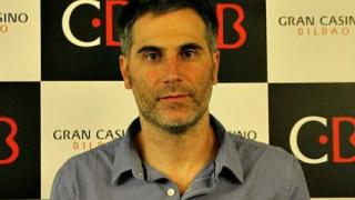 Javier Basarrate