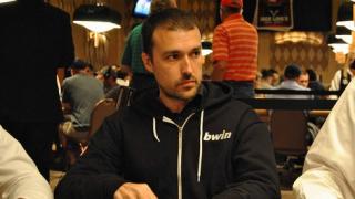 Jordi Martnez WSOP 2012