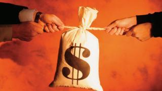 Los Problemas del Dinero