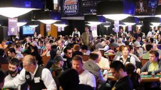 Main WSOP 2014