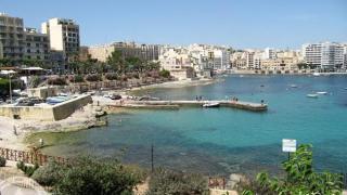 Malta Alojamiento
