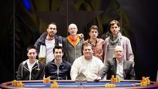 Mesa Final Madrid 2013