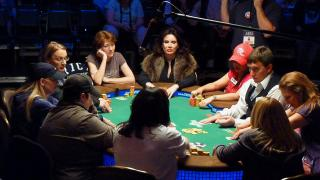 Mujeres poker