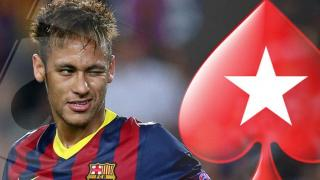 Neymar PokerStars2