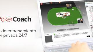PCoach header ES