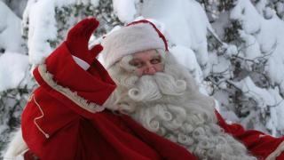 Pap Noel Santa Claus2