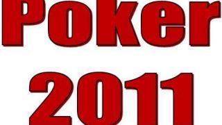 Poker 2011
