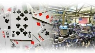 Poker y Bolsa
