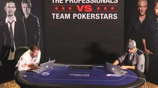 Team PokerStars Vs The Professionalsreduced