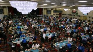 Torneo Poker