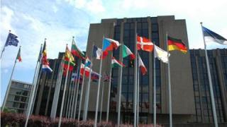 Tribunal Justicia Europa