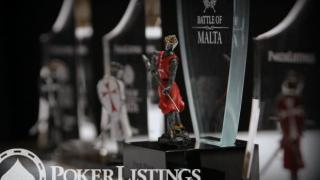 Trofeo Battle of Malta