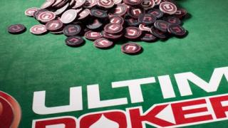 Ultimate Poker3
