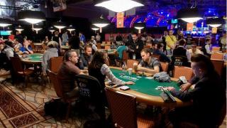 WSOP 2014 Players Championship