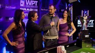 Widrowski WPT Praga
