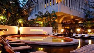el hotel tivoli sao paulo el mejor de brasil