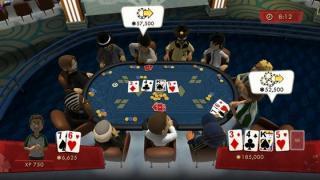 Full House Poker Xbox