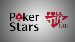 poker stars and full tilt poker