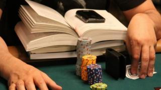 Poker estudios