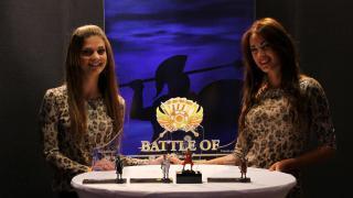 Premios de la BoM2012