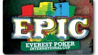 epic everest poker
