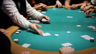poker live italia