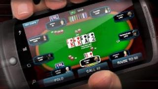 poker mobile phone