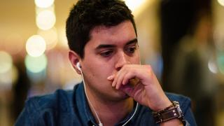 sergio fernandez poker wpt barcelona