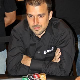 Jordi Martnez Alekhine