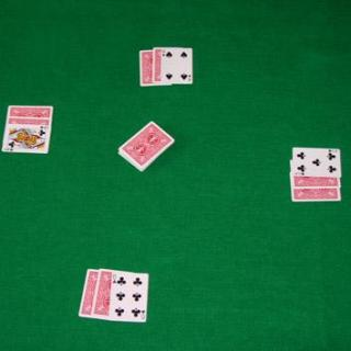 7 Card Stud mano inicial