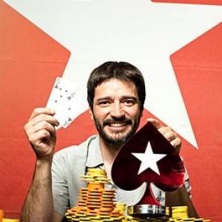 Pablo Rojas ganador