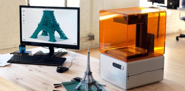 Impresora 3D: Imprime tu propio protector de cartas