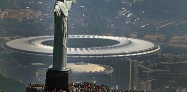 Brasil Maracana