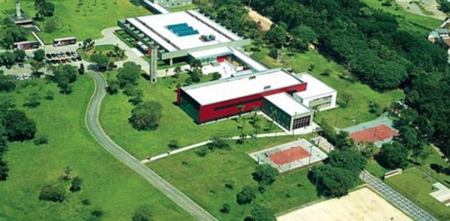 Curitiba Sede