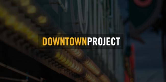 Downtown Project: Un proyecto de 350 millones de juego en Las Vegas
