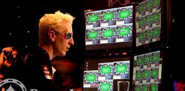 Grandes retos del poker 1: ElkY y el récord de SNG abiertos en 1 hora