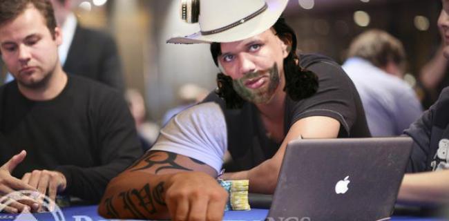 """Conoce al que sería el verdadero """"Monstruo del Poker"""""""