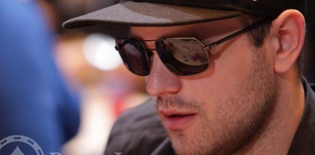 """El pro de Counter-Strike Griffin """"shaGuar"""" Benger se pasa al poker"""