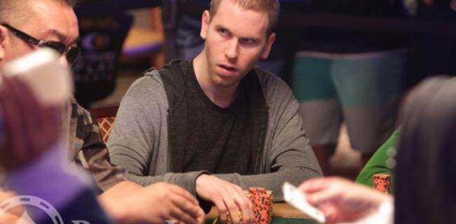 Jeff Madsen: ¿Mejor rapero y jugador de poker de todos los tiempos?