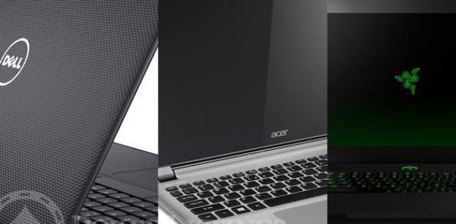 Tres ordenadores portátiles estratosféricos para jugar al poker online