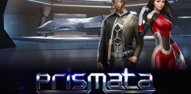 Prismata