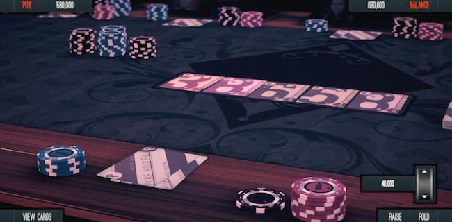 ¿Conseguirá Pure Hold'em ser un referente en videojuegos de poker?
