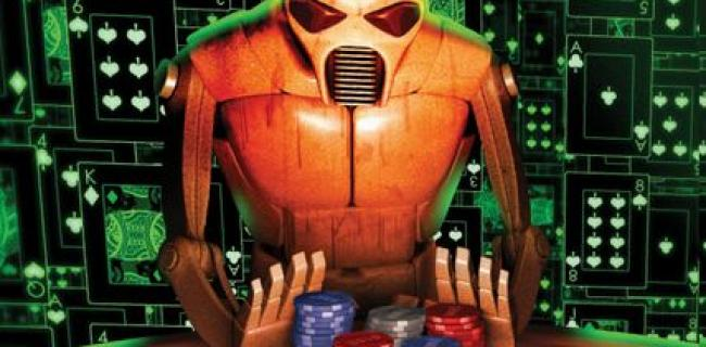 Estafas del poker online: Robots