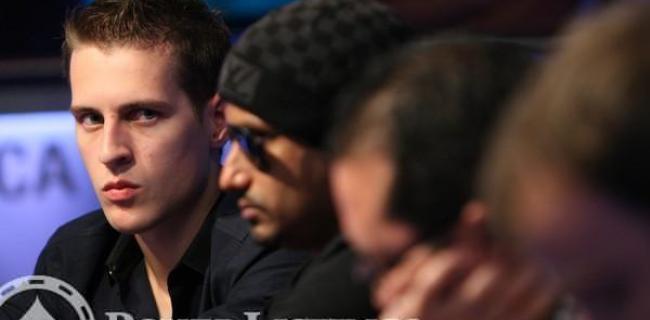 Top5 de los mejores jugadores de poker que aún no tienen un brazalete